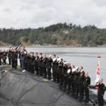 retired submariners pf western canada